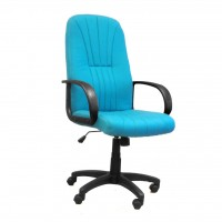 Pluto High Back Executive Armchair