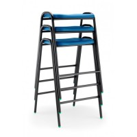 Hille Flat Top Stools