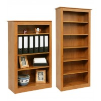 French Gardens Bookcase