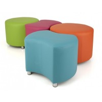 Funky Shapes Soft Seating SALE
