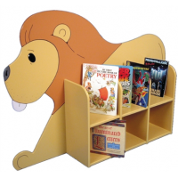 Early Years Double Sided Animal Book Boxes