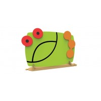 Early Years Tree Frog Room Divider
