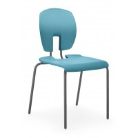 Hille SE Curve Ergonomic Chair