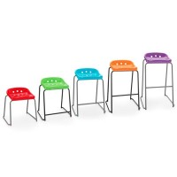 Pepperpot Stools