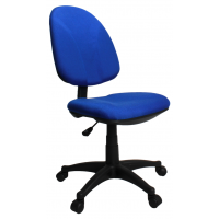 JAVA 100 Budget High Back Operator Chair