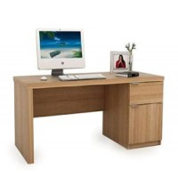 Jonus Teak Workstation