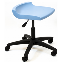 Postura Plus Low Task Stool