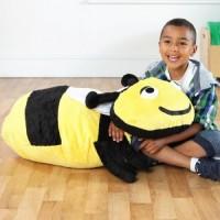 Bumble Bee Early Years Floor Cushion