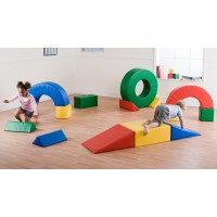 Early Years Giant Soft Play Set