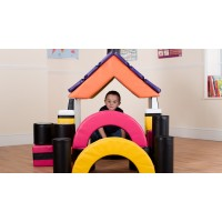 Liquorice Early Years Soft Play Kit