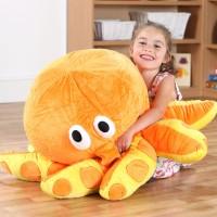 Octopus Early Years Floor Cushion