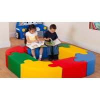 Puzzle Early Years Soft Seating