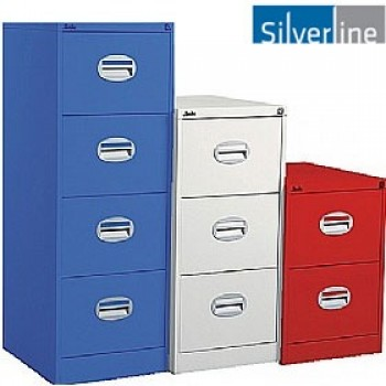 Kontrax Filing Cabinets