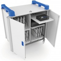 LapCabby 15V Laptop Storage Trolley