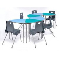 Segga Modular PU Edge Tables
