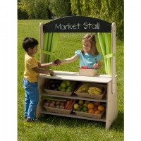 Early Years Outdoor Role Play Stall