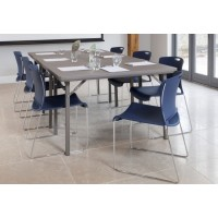 Premium Linking Rectangular Folding Tables