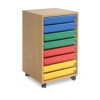 A3 Paper Storage Units