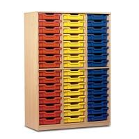 Tall Tray Storage Units