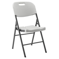 Morph Plastic Folding Chair