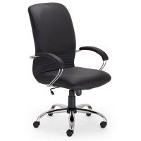 Mirage Leather Executive Office Chair