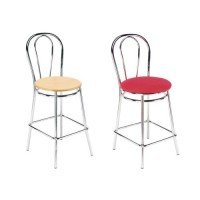 Tulipan Hocker Cafe Bistro Stool