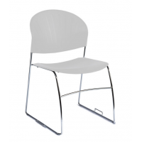 Strike High Density Stacking Chairs