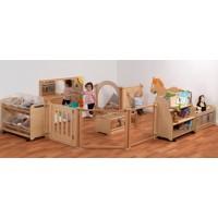PlayScapes Baby Enclosure Zone