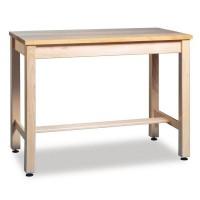 Beech Wooden School Science Tables