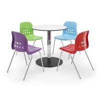 Pepperpot Chairs