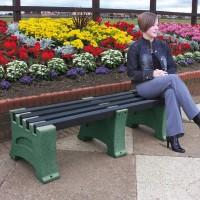 Premier Outdoor Bench