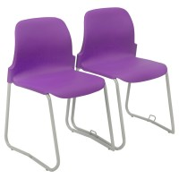 Masterstack Linking Classroom Chairs