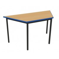 Cast PU Edge Welded Classroom Tables