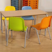 Tomeg Infant and Junior Chairs