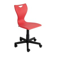 EN Poly Swivel Chair