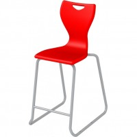 EN Skidbase High Chair