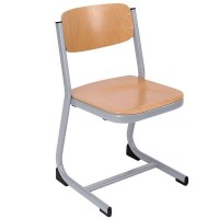 Form Cantilever Chair