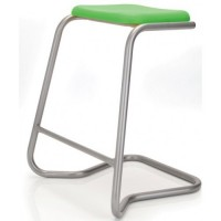 KM CLS Cantilever Stool