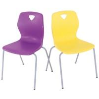 KM P7 Classroom Chair