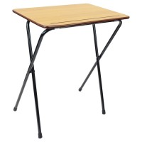 Small Folding Exam Desks
