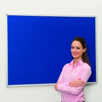 Decorative Aluminium Frame Notice Boards