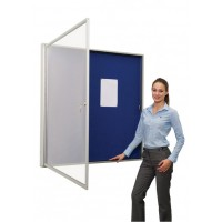 Lockable Anti Vandal Noticeboards