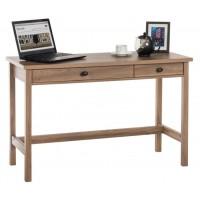 Console Style Study Desk