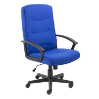 Canasta II Fabric Operator Chair