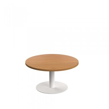 Contract Circular Frame Coffee Table