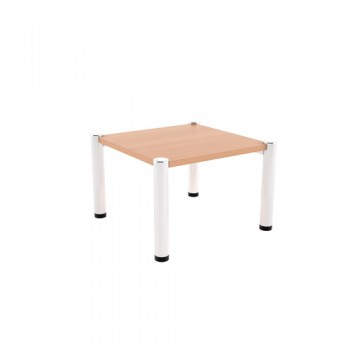 Reception Square Coffee Table