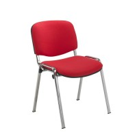 ISO Chrome Chairs