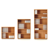 TC Budget Office Bookcases