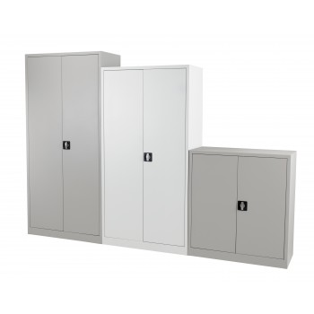 Image result for steel cupboards