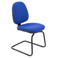 Zoom Budget Visitors Chair
